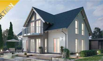 Sonderaktion bis 31.12.2019 für Selbstbauer. Ytong Bausatzhaus Einfamilienhaus