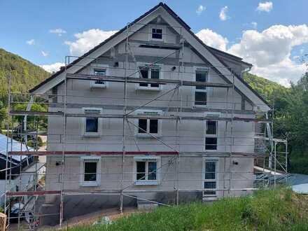 Wohnung in Stadtrandlage Horb-Kernstadt mit Stellplatz