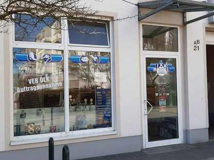 Büro/Ladenfläche im Stadtzentrum