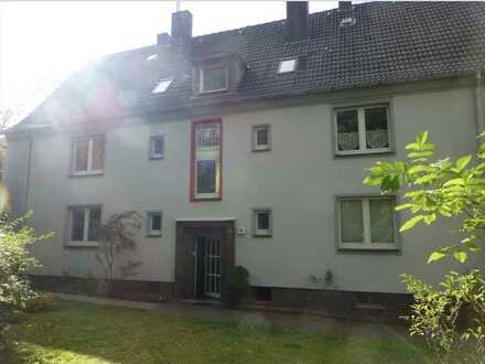 Modernisiertes Mehrfamilienhaus mit 7 Wohneinheiten (Erbpacht) in zentrumsnaher Lage von Hagen