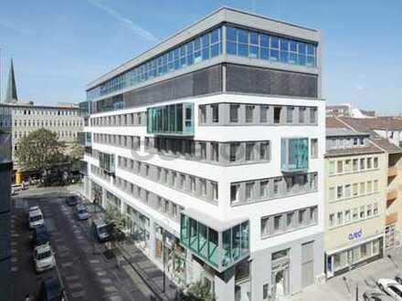 Praxis- und Bürofläche im Stadtfenster - Mitten in der Dortmunder Innenstadt!
