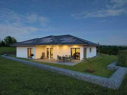 Bungalow inkl. Grundstück/ KFW 40 Plus/ 42.000,- EUR staatliche Förderung sichern!!!