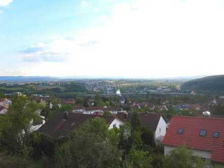 3-Zi-Wohnung mit Balkon - bevorzugte Lage - in Plochingen
