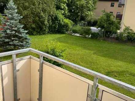 Zentral gelegene 2-Zimmer-Wohnung zum Kauf in Bad Kissingen