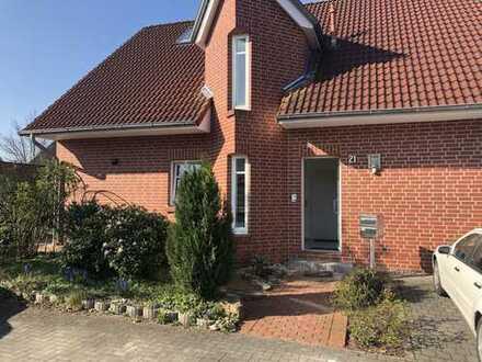 Vollständig renovierte 4-Zimmer-Wohnung mit Balkon in Nordwalde