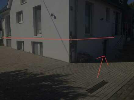 Vollständig renovierte 3-Zimmer-Wohnung mit Balkon in Stuttgart