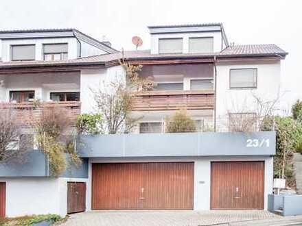 Wunderschönes sonniges Doppelhaus in Wimsheim mit 7,5 Zimmer
