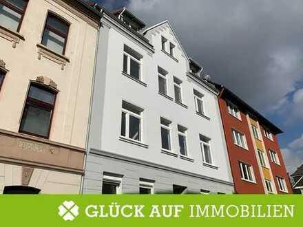 Frisch saniertes und vermietetes Appartement mit großzügiger Sonnenterasse als Anlageobjekt