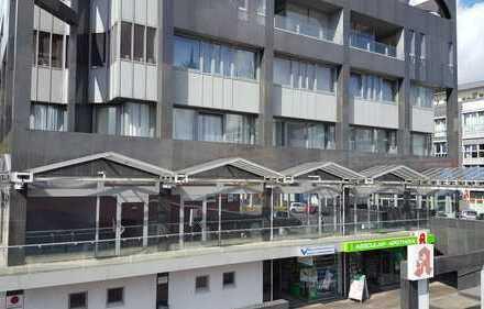 4-Zimmer-Wohnung mit Balkon in zentraler Lage in Viersen