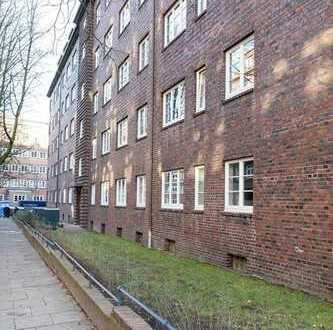 Wunderschöne 3-Zi-Whg mit Balkon, vermietet, zu verkaufen! - glindweg7.de
