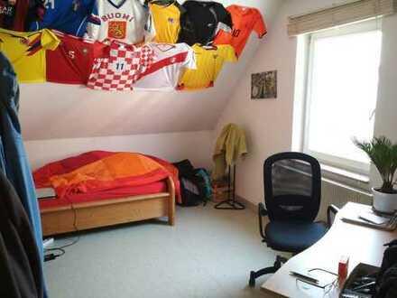 WG-Zimmer in Reutlinger Innenstadt