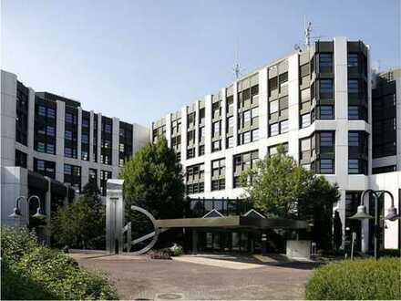 Büro- und Lagerfläche im Erdgeschoss im K33 am Europaviertel