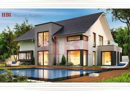Baugrundstück in beliebter Lage von Birkenwerder