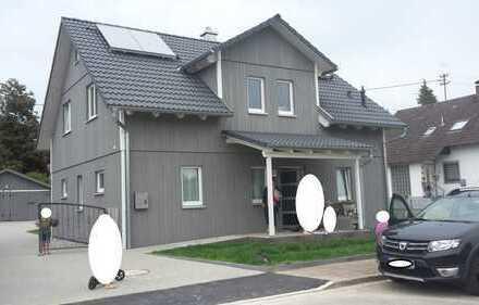 Schwedenhaus sucht Familie fürs Zusammenwachsen in Burtenbach