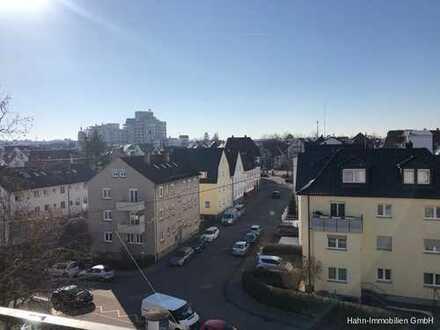 Kapitalanlage: Schöne 2-Zimmer-Wohnung mit Balkon in Fellbach