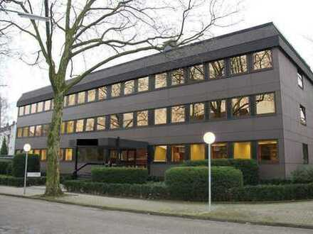 Repräsentatives Büro mit ca. 160 m² in einem reinen Bürogebäude in Gelsenkirchen Horst