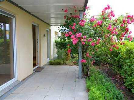 +++ bezugsfrei +++ Bezaubernde 3-Zimmer-Gartenwohnung im Schweizer Viertel