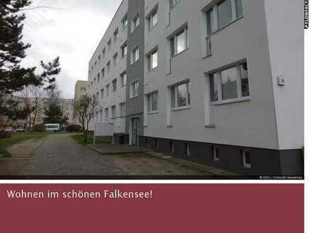 Sonnige Whg mit zwei Balkonen!? *Besichtigung: Sa., 23.02. // 11:45 Uhr*