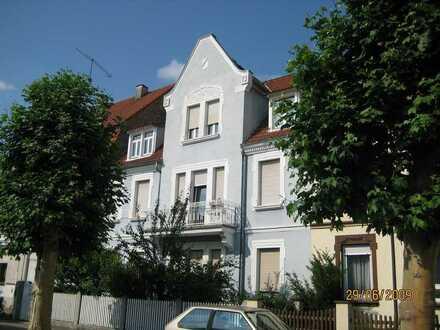 Geschmackvolle Maisonette-Wohnung in Schwetzingen
