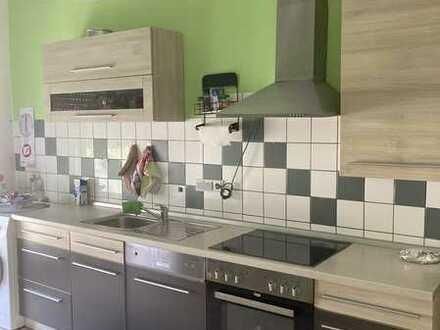 Preiswerte 5-Zimmer-Wohnung mit EBK in Kusel