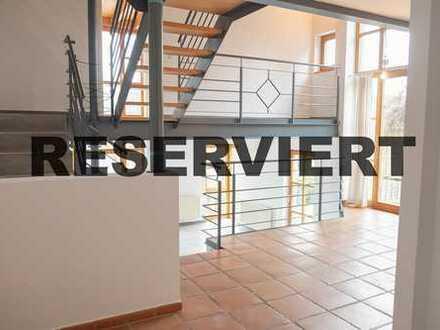 RESERVIERT: DHH in HD Ziegelhausen, 5 Zi, Garten, 2 Terrassen, Sauna und Ofen