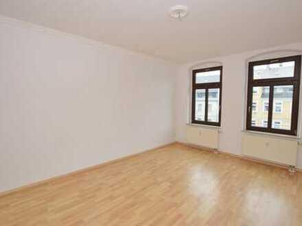 Moderne 2-Raum-Wohnung in Hilbersdorf zur Kapitalanlage!