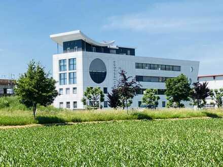 Repräsentatives Büro 190qm Heitersheim Klimaanlage