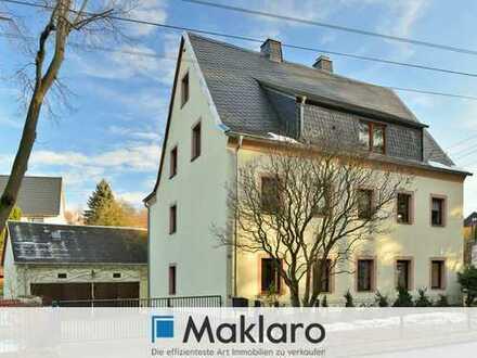 +++ Gepflegtes Mehrfamilienhaus zu verkaufen +++