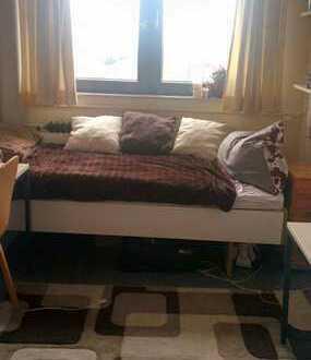 Zimmer im Studentenwohnheim für März zu vermieten (11 m2)