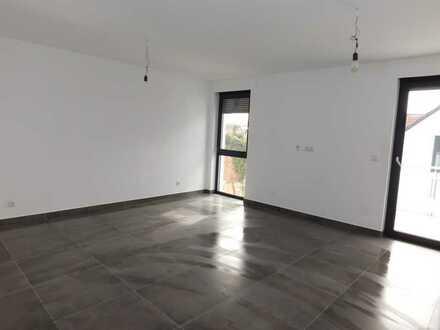 Neubau 3 ZW in Leutenbach, Erstbezug...