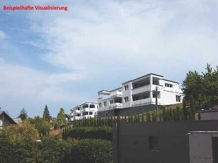 - Schöner Wohnen in Aussichtslage