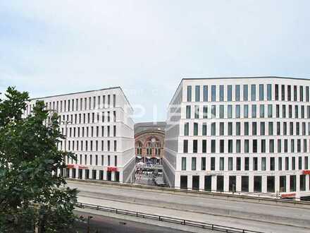 Praxisflächen im City Gate Bremen - Die neue Verbindung zwischen Hauptbahnhof und City