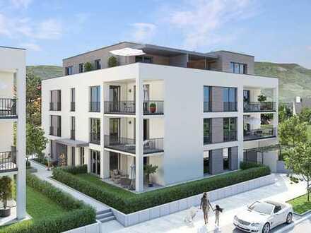Neu: Moderne 3-Zimmer-Wohnung mit Privatgarten in Achern