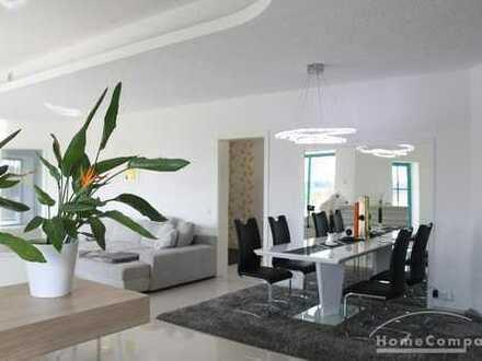 Luxus-Haus in zentraler Randlage zum Stadtzentrum Leipzigund Halle