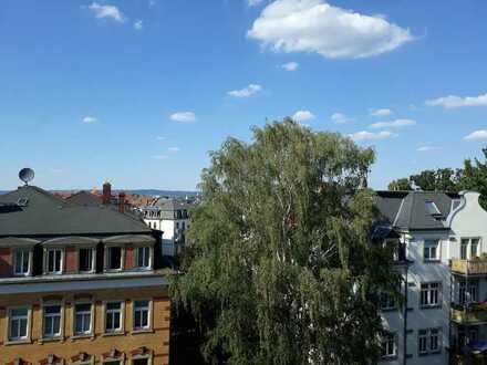 Schönes helles 16qm Zimmer in Löbtau in einer 2er WG