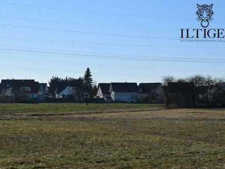 AUF ZUKUNFT BAUEN!!! Grundstück in Langen nähe Neubaugebiet, Provisionsfrei!