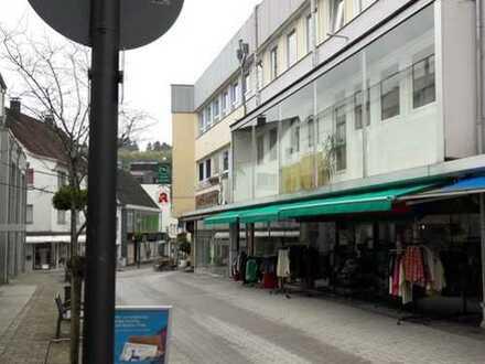 Anlageobjekt - Büro u. Geschäftshaus-Fußgängerzone Innenstadt von Gummersbach