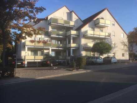 Vermietete 2-Zimmerwohnung in Alzey