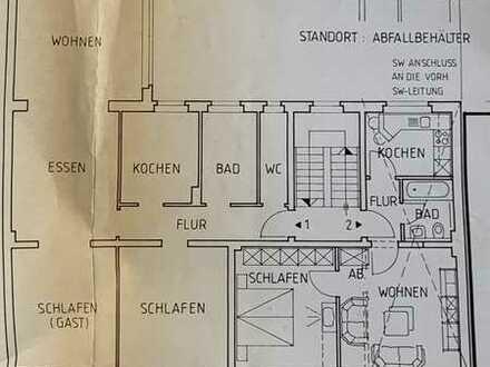 Schöne vier Zimmer Wohnung in Bottrop, Boy