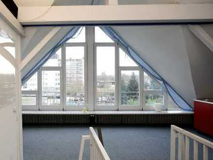 Mehr als interessante 2-Zimmer-Dachgeschosswohnung in Kamen