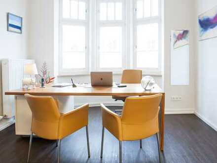 PROVISIONSFREIE!!! TOP Praxis- Bürofläche mit ca. 150 m2 in 1A- Lage