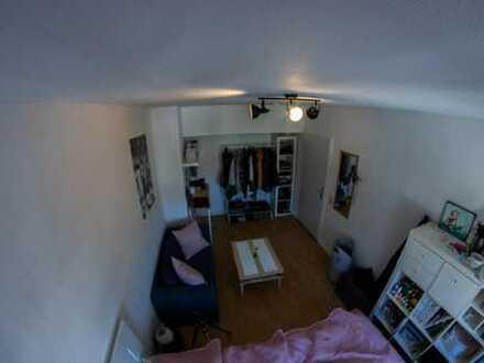 Zimmer in entspannter 3er WG in Neuehrenfeld