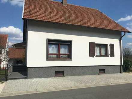 Schönes Haus mit sechs Zimmern in Saarpfalz-Kreis, Gersheim