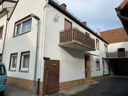 Haus mit viel Platz und Ausbaureserve