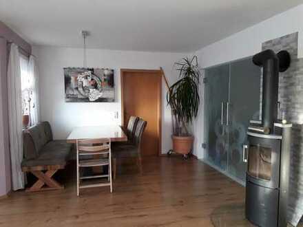 4-Zimmer-Erdgeschosswohnung in Gammertingen