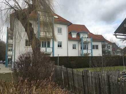Kapitalanleger für 2 Eigentumswohnungen in Wohnanlage