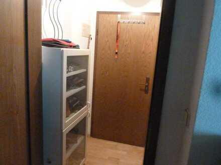 , gepflegte 1-Zimmer-Wohnung mit EBK in Waiblingen
