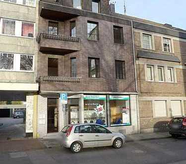 Vier Familienhaus in zentraler Lage von Alsdorf