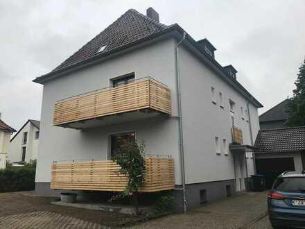 2,5-Zimmer-EG-Wohnung Nähe des Stadtgartens