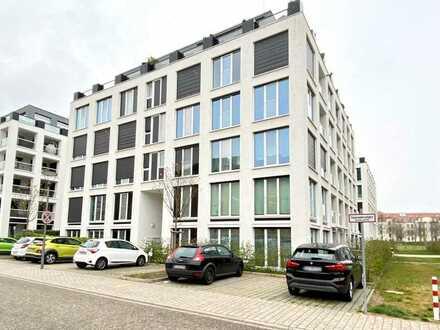 Moderne 3-Zimmer-Wohnung in zentraler Lage von Rastatt